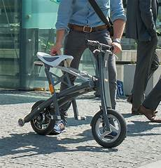 Stigo Schnellster Faltbarer E Scooter In Deutschland