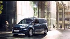 ford tourneo connect courier 2018