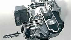 Auto Technik Wie Funktioniert Ein Doppelkupplungsgetriebe