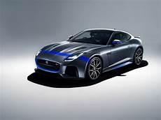 A Jaguar Car by Jaguar F Type Svr Specs News Prices Pictures Car Magazine