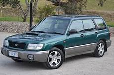 buy car manuals 1998 subaru forester electronic throttle control 1998 subaru forester 79v gt my99 awd turbo 322 254 automatic auction 0001 3011262