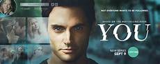 you serie you tv show on lifetime season two renewal canceled
