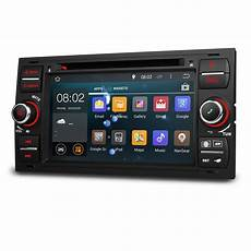 ford transit mk7 android 5 1 unit radio stereo bt