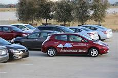 nissan autonomous car 2020 nissan nissan focuses on autonomous vehicles goauto