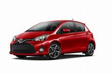 toyota yaris quot flavored quot 2015 toyota yaris facelift comes to u s