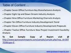 Office Furniture Industry Analysis by India Office Furniture Market 2015 Industry Analysis