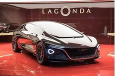 aston martin lagonda vision concept previews a standalone brand roadshow