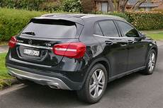 File 2014 Mercedes Gla 200 Cdi X 156 Wagon 2015 08