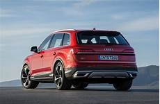 when will the 2020 audi q7 be available refreshed 2020 audi q7 all you need to u s news