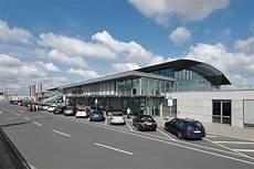 Bringen Und Abholen Dortmund Airport