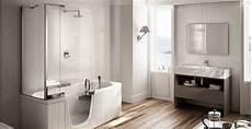 vasca doccia vasca con doccia integrata a e vicenza