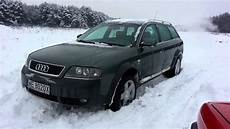 audi a6 allroad 2 7 biturbo snow