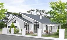 Moderne Bungalows Mit Pultdach - bungalow typ bungalow 162 optik bungalow