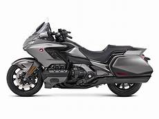 2018 Honda Gold Wing Officially Revealed With Sharper