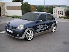 Renault Clio 2 Tuning By Garyroswell007 On Deviantart