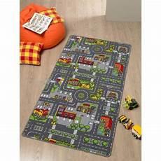 tapis de jeu enfant city circuit vente de tapis enfant