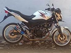 Cb 150 R Modif Velg Jari Jari by Modifikasi Honda Cb150r Velg Jari Jari Terbaru Juliana