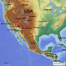 stepmap wilder westen landkarte f 252 r nordamerika