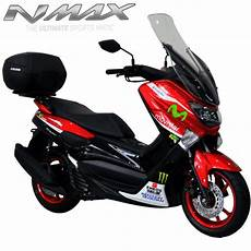 Harga Modifikasi Nmax by Modifikasi Yamaha Nmax Terbaru 2017 Dealer Yamaha