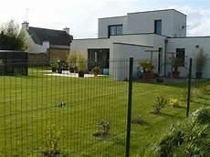 Cout Cloture Jardin Les Diff 233 Rents Types De Cl 244 Tures Pour Le Jardin