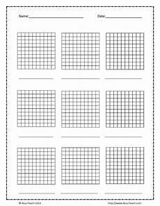 decimals base ten blocks worksheets 7074 blank base ten hundreds frame grade 6 math teaching math multiplying decimals