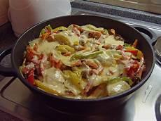Kartoffel Hackfleisch Pfanne - kartoffel paprika pfanne mit hackfleisch hackgisi
