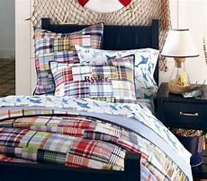 madras quilt bed furniture quilt bedding plaid bedding