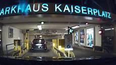 tourcare parkhaus frankfurt parkhaus kaiserplatz frankfurt germany