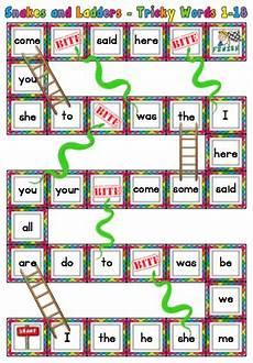 jolly phonics tricky words bundle 1 words 1 36 letter