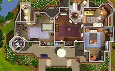 sims 3 house floor plans 9 dream sims 3 house plans mansion photo home plans