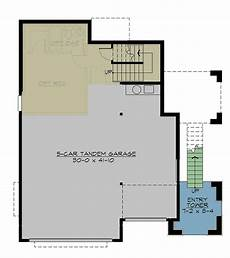 house plans for downward sloping lots plan 23373jd versatile sloping lot house plan in 2020