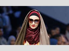 Inside the booming Muslim fashion industry   Islam   Al