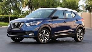 2020 Nissan Kicks Sr Specs  & Dodge Cars Review