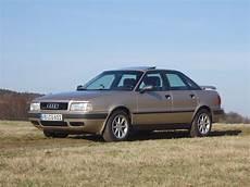 1992 Audi 80 Avant 2 6 E Quattro Related Infomation