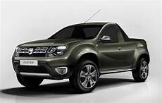 duster 2018 up dacia duster truck concept 2018 2019 new