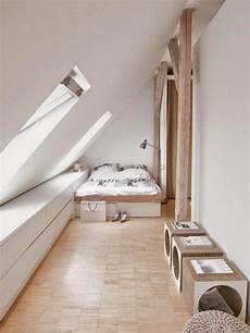 dachboden schlafzimmer ideen dachschr 228 gestalten mit diesen 6 tipps richtet ihr