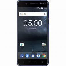 nokia 5 16gb blau android smartphone handy ohne vertrag 5