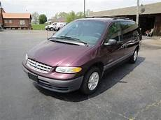 how cars run 1998 plymouth voyager user handbook 1998 plymouth grand voyager se for sale in haleyville alabama classified americanlisted com