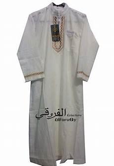 10 baju muslim gamis anak laki laki