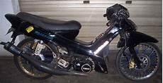 Motor Fiz R Modifikasi by Gambar Modifikasi Motor Fiz R