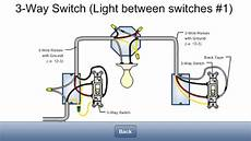 light wall switches lighting and ceiling fans
