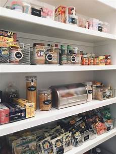 16 small pantry organization ideas hgtv
