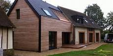 Construire Sa Maison En Bois Mpc Constructeur Maison