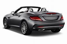 2018 Mercedes Slc Class Reviews And Rating Motor Trend