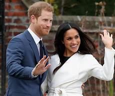 Prince Harry Reveals He Proposed To Meghan Markle While