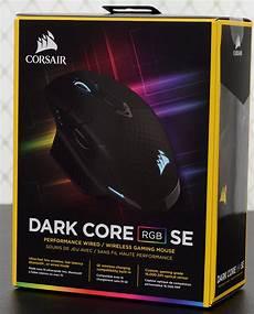 corsair dark core rgb disassembly corsair dark core rgb se mm1000 wireless review eteknix