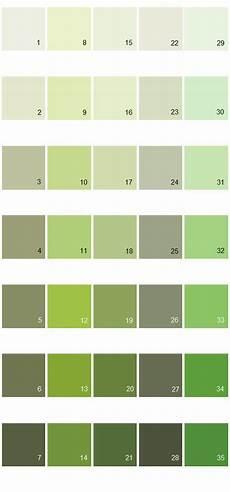 behr paint colors colorsmart palette 20 1 410e 1 frostwork 2 410e 2 celery ice 3 410e 3
