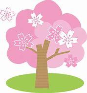 桜 イラスト 無料 に対する画像結果