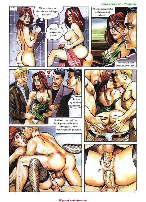 Paginas De Porno Cartoon