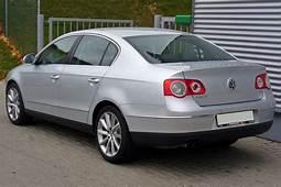 2006 Volkswagen Passat B6 – Pictures Information And